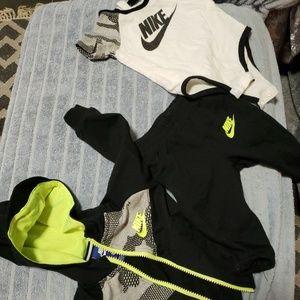 Nike 3 piece
